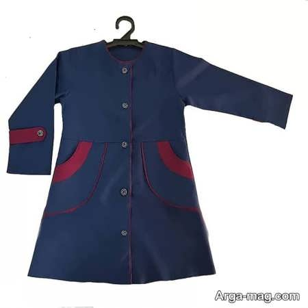School uniforms model 20 - طرح های زیبا و شیک برای مدل مانتو فرم مدارس