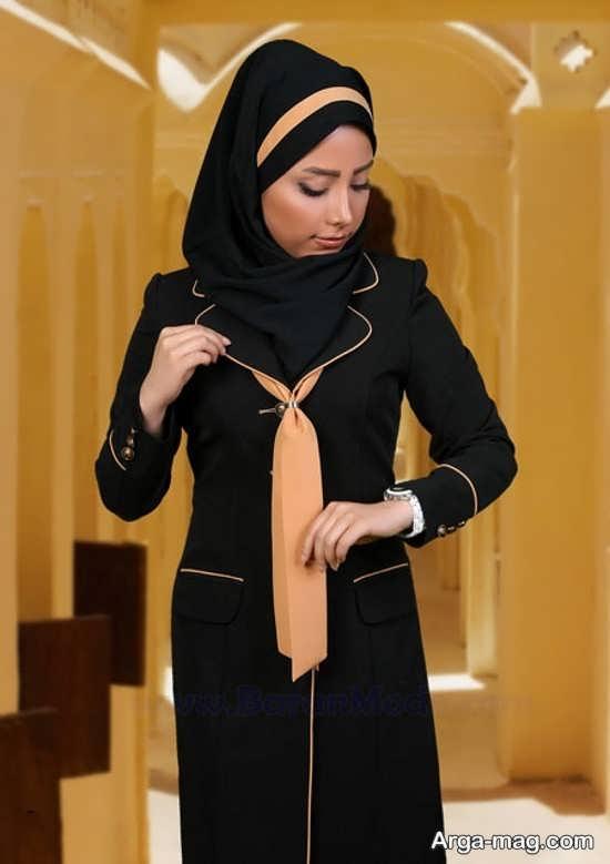 مدل لباس فرم زنانه برای اداره