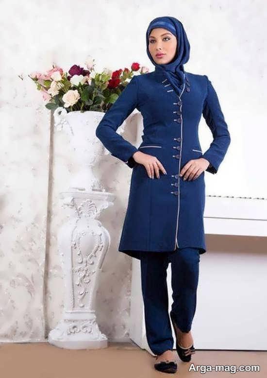 لباس فرم اداری برای بانوان