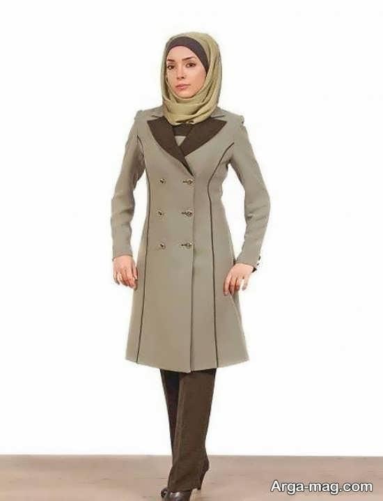 مدل لباس فرم زنانه