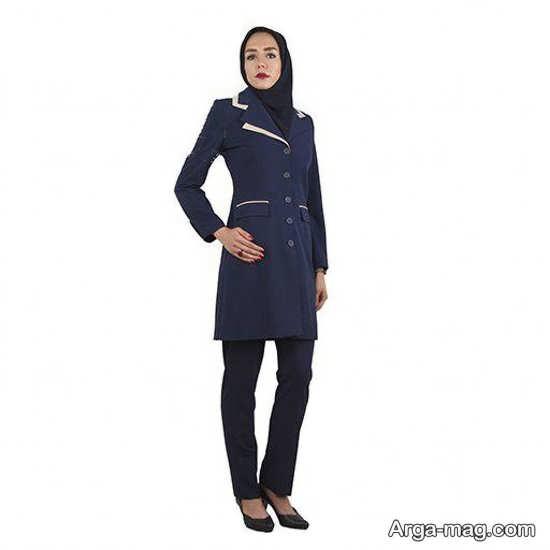 مدل لباسهای فرم اداری زنانه