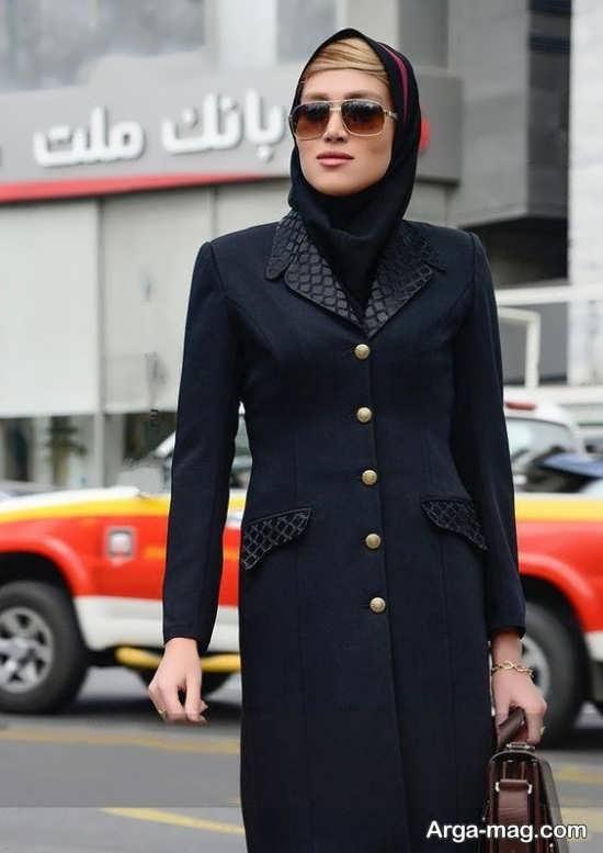 مدل لباس فرم آفیس زنانه