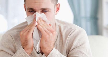 درمان سریع سرماخوردگی (بخش اول)
