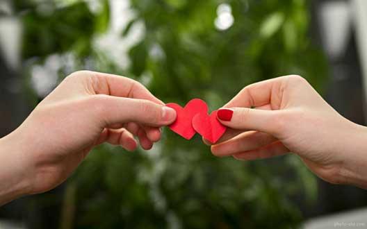 سلامت روابط زناشویی در طول زندگی