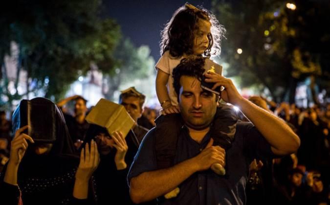 چگونه شب قدر را با کودک مان بگذرانیم؟ (بخش دوم)
