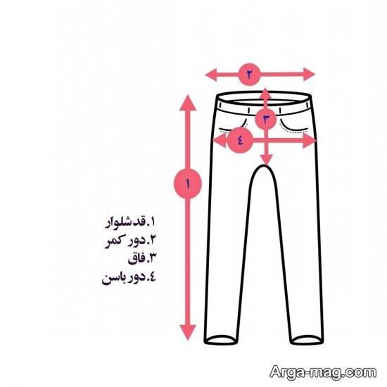 Childrens clothing size 10 - راهنمای انتخاب و تخمین سایز لباس بچه گانه بدون پرو کردن