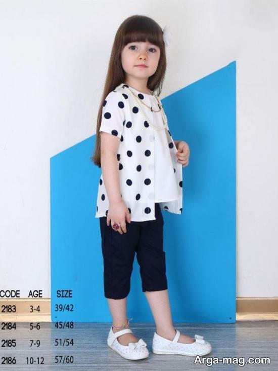 Childrens clothing size 15 - راهنمای انتخاب و تخمین سایز لباس بچه گانه بدون پرو کردن
