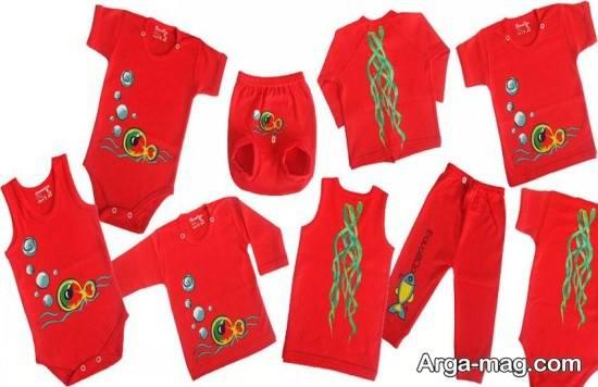 Childrens clothing size 16 - راهنمای انتخاب و تخمین سایز لباس بچه گانه بدون پرو کردن