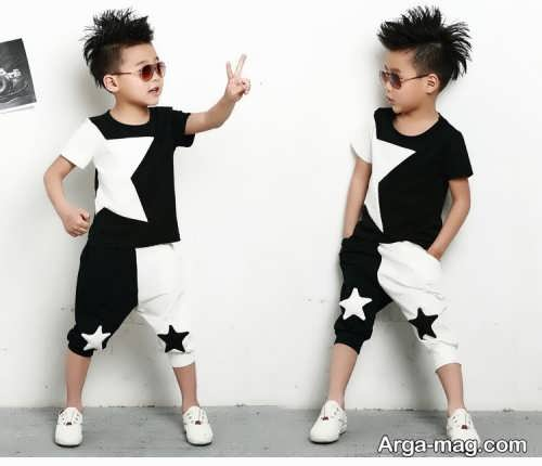 Childrens summer dress model 11 - طرح های شیک و با نمک مدل لباس تابستانه بچه گانه