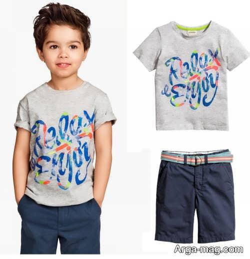 Childrens summer dress model 30 - طرح های شیک و با نمک مدل لباس تابستانه بچه گانه