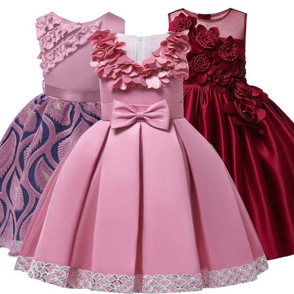 1596950299 304 Girls Dress Party 2 - جدیدترین مدلهای لباس مجلسی خوشگل دخترونه