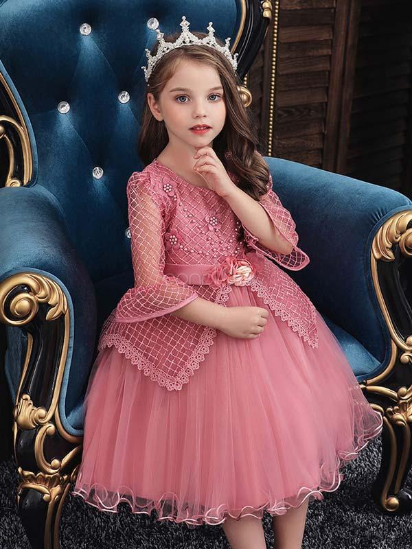 Girls Dress Party 10 - جدیدترین مدلهای لباس مجلسی خوشگل دخترونه