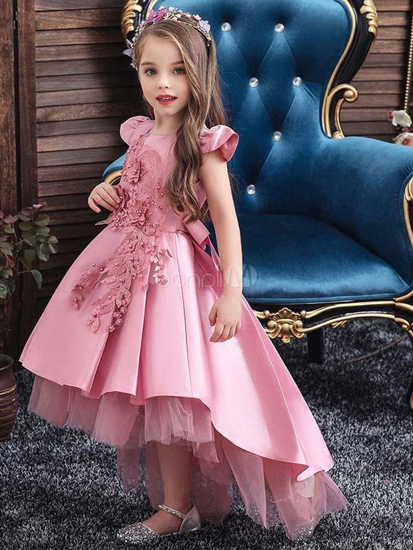 Girls Dress Party 11 - جدیدترین مدلهای لباس مجلسی خوشگل دخترونه