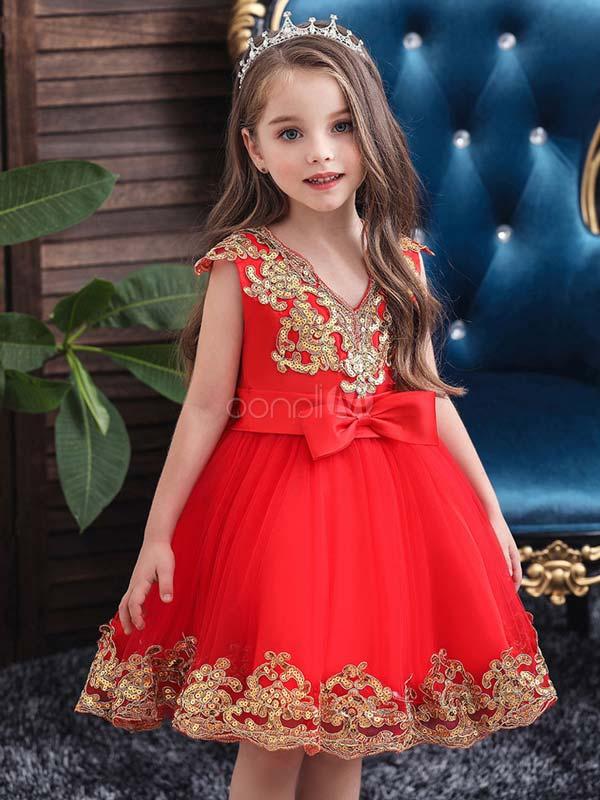 Girls Dress Party 13 - جدیدترین مدلهای لباس مجلسی خوشگل دخترونه