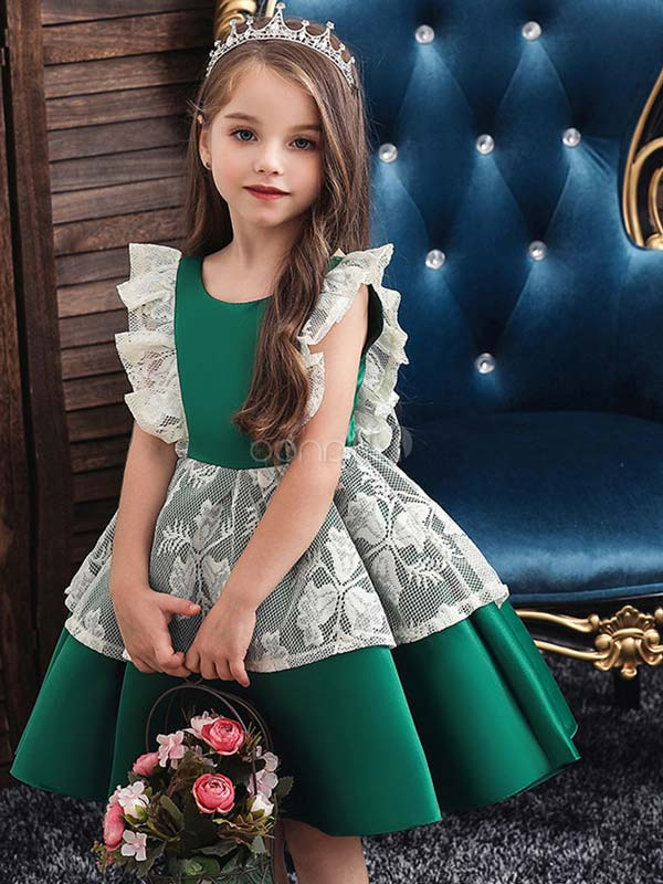 Girls Dress Party 14 - جدیدترین مدلهای لباس مجلسی خوشگل دخترونه