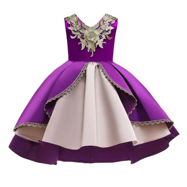 Girls Dress Party 16 - جدیدترین مدلهای لباس مجلسی خوشگل دخترونه