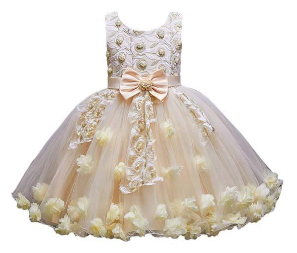 Girls Dress Party 17 - جدیدترین مدلهای لباس مجلسی خوشگل دخترونه