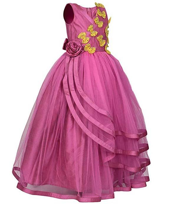 Girls Dress Party 18 - جدیدترین مدلهای لباس مجلسی خوشگل دخترونه