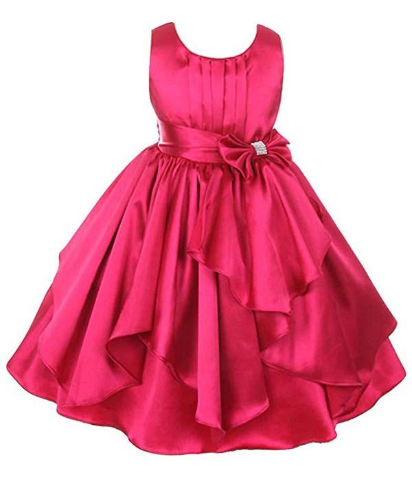 Girls Dress Party 20 - جدیدترین مدلهای لباس مجلسی خوشگل دخترونه