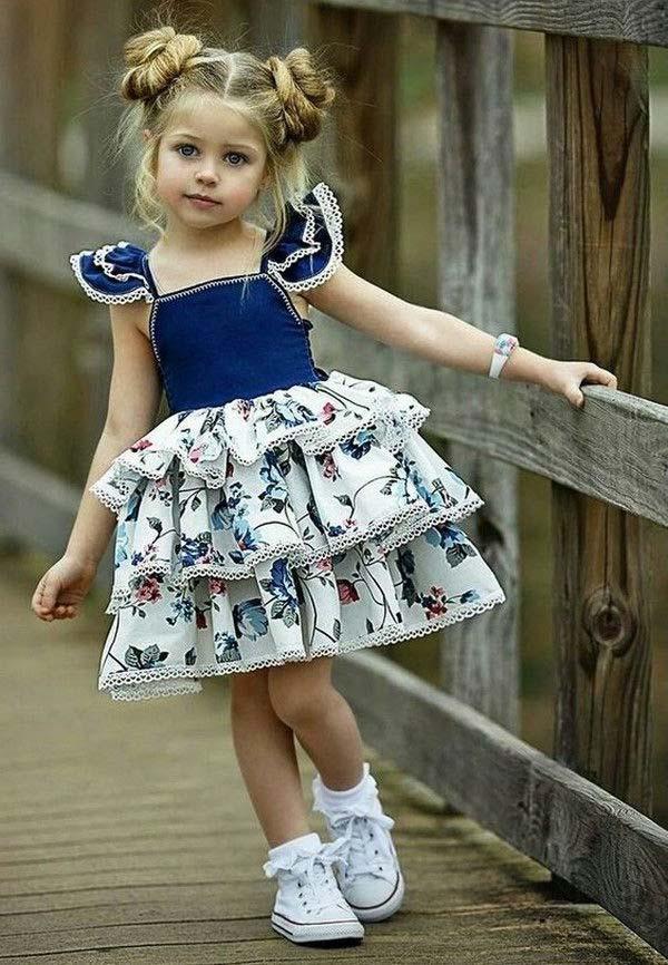 Girls Dress Party 22 - جدیدترین مدلهای لباس مجلسی خوشگل دخترونه