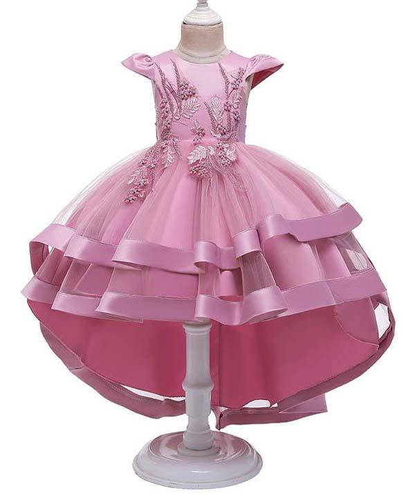 Girls Dress Party 25 - جدیدترین مدلهای لباس مجلسی خوشگل دخترونه