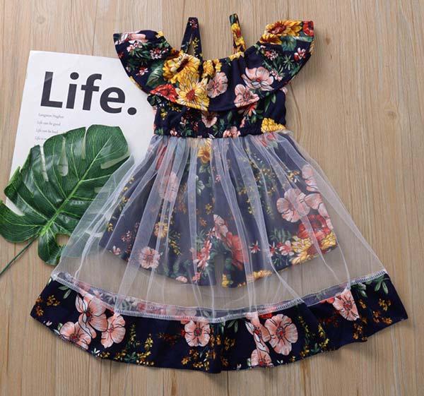 Girls Dress Party 28 - جدیدترین مدلهای لباس مجلسی خوشگل دخترونه