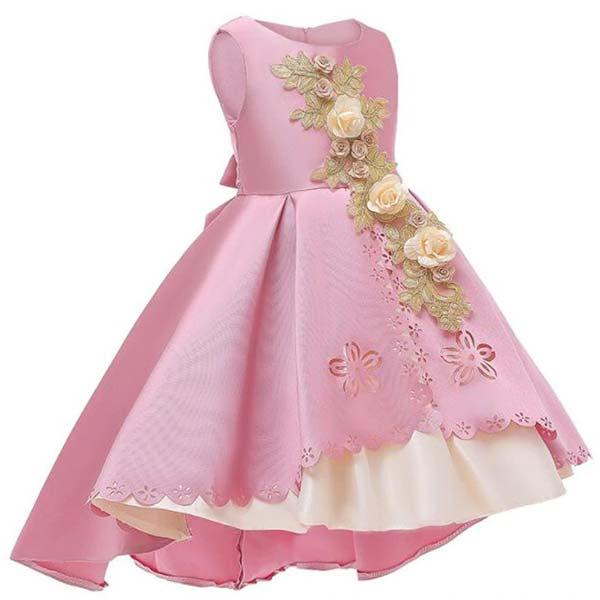 Girls Dress Party 3 - جدیدترین مدلهای لباس مجلسی خوشگل دخترونه