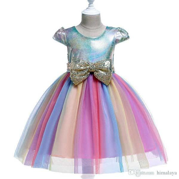 Girls Dress Party 30 - جدیدترین مدلهای لباس مجلسی خوشگل دخترونه