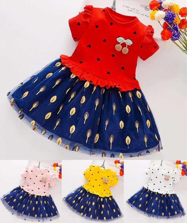 Girls Dress Party 5 - جدیدترین مدلهای لباس مجلسی خوشگل دخترونه