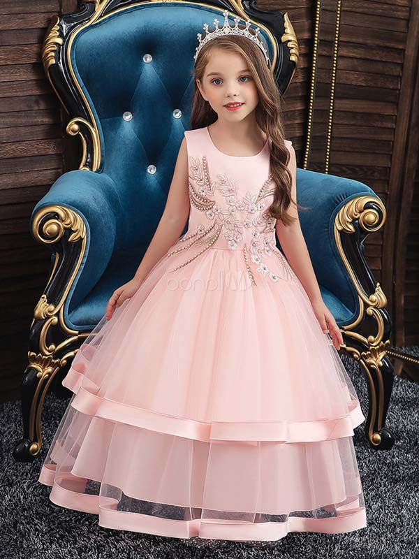 Girls Dress Party 8 - جدیدترین مدلهای لباس مجلسی خوشگل دخترونه