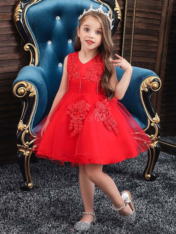 Girls Dress Party 9 - جدیدترین مدلهای لباس مجلسی خوشگل دخترونه