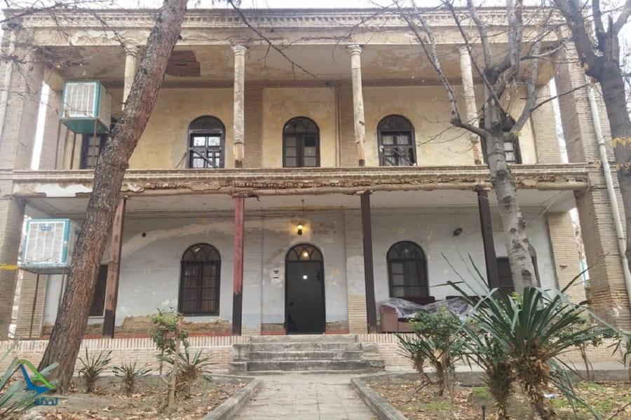 کلیساهای معروف تهران