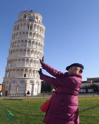 برج های معروف جهان