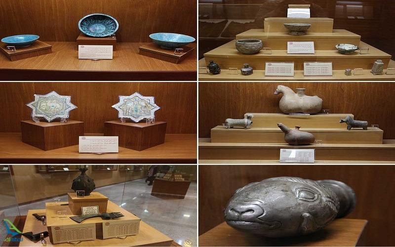 موزه هگمتانه