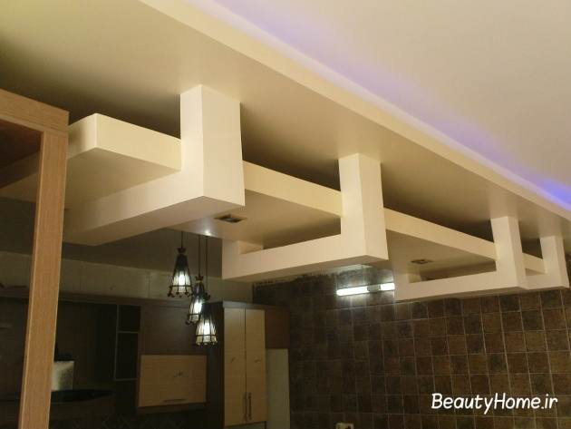 مدل آرک آشپزخانه کناف