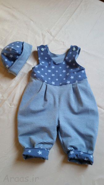 لباس بچگانه